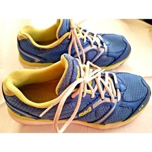 RYKA Elate Womens Size 7 Running Shoes Lace Up